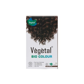 Vegetal Bio Colour Dark Brown