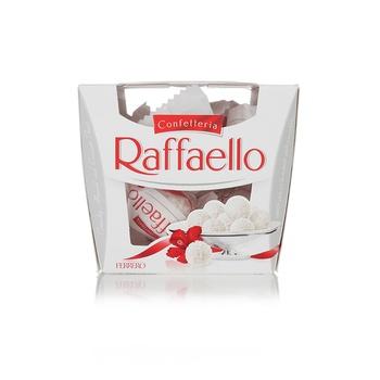 Ferrero Raffaello Chocolate T15 150g