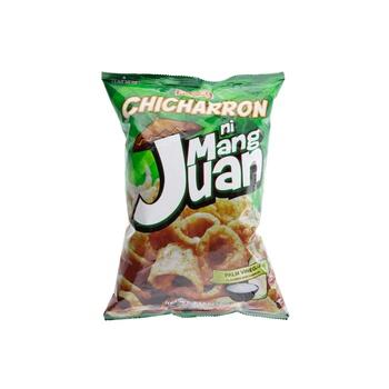Jack & Jill Chicharron Nmjuan 90g PVinger