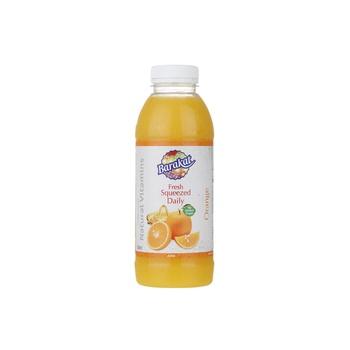 Barakat Freshly Squeezed Orange Juice 500ml