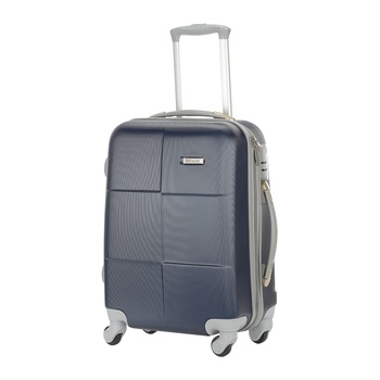 Voyager Trolley Bag 20cm - Power Blue