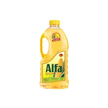 Alfa Corn Oil 2X1.5L