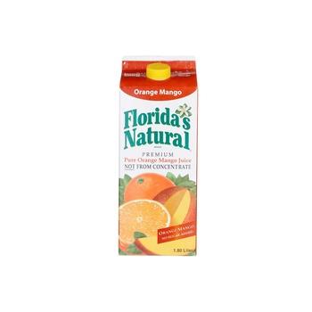 Floridas Natural Orange & Mango Juice 1.8ltr