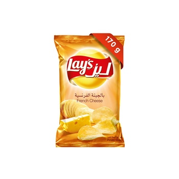 Lays Chips French Cheese 170g