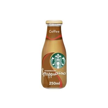 Starbucks Liquid Frappuccino coffee 250ml