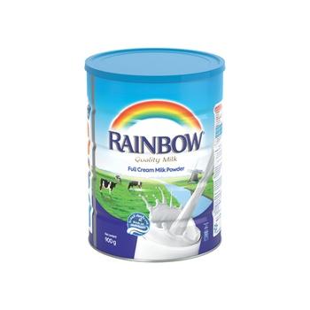 Rainbow milk powder 900g