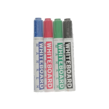 Molin White Marker Set 4 Pcs
