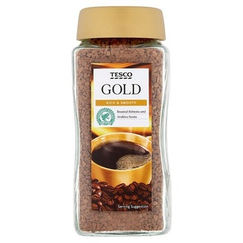 Tesco Gold Coffee 100g
