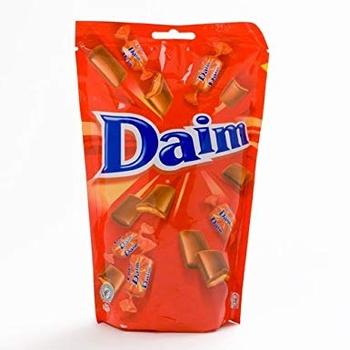 Daim Mini Bag 140g