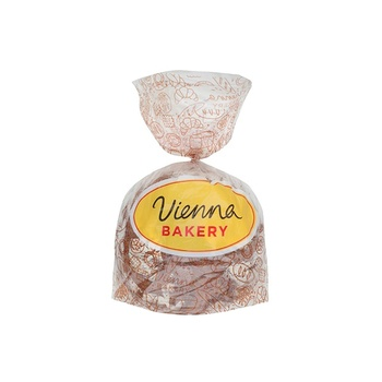 Vienna Bakery Bread German Country Loaf 550g