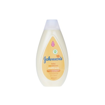 Johnson's Baby Gold Conditioner 500ml