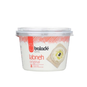 Balade Lebanese Labneh 450g