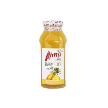 ALMA Juice Pineapple Juice (Free of Sugar) 250ml