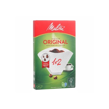 Melita Coffee Filter Bags 40's