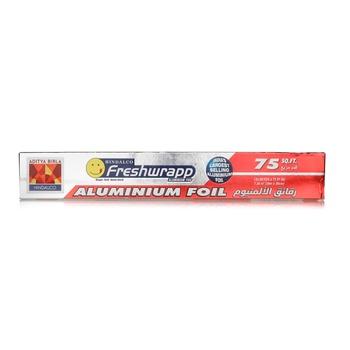 Freshwrapp Aluminium Foil 75 Sq.Ft.