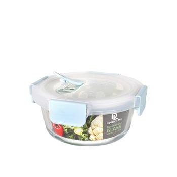 JCJ Food Keeper Glass 450ml