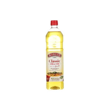 Borges Pure Olive Oil  1 Ltr