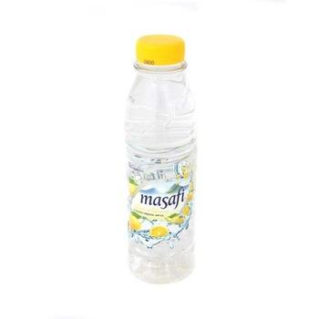 Masafi Water - Lemon 500ml