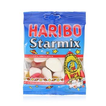 Haribo Star Mix 80g