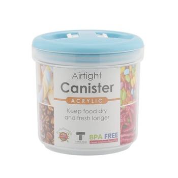 JCJ Plastic Canister 700 ml # 8102
