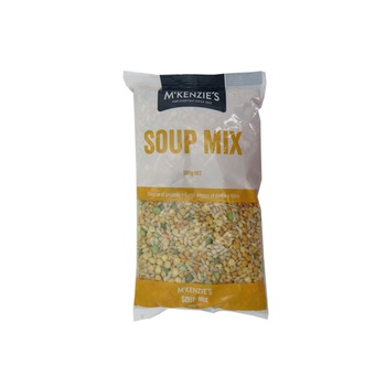 Mckenzies Soup Mix 500g