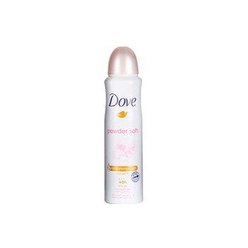 Dove Antiperspirant Deodorant Powder Soft 150ml