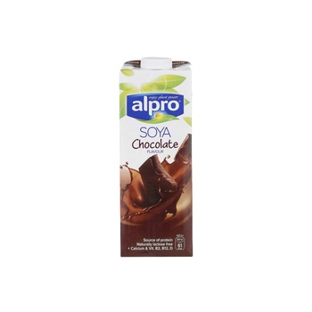 Alpro Soya Chocolate 1L