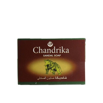 Chandrika Sandal Soap 75g
