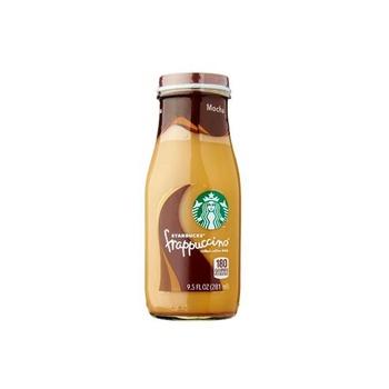 Starbucks Frappucino Light Mocha Coffee Drink 281 ml