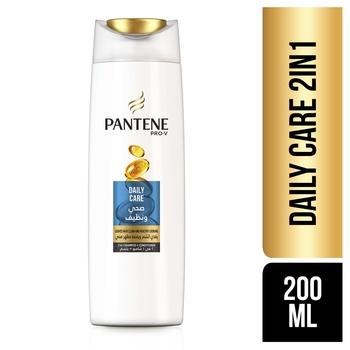 Pantene Pro-V Daily Care Shampoo 200 ml