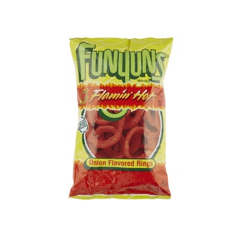 Funyuns Flam Hotonion 5.75oz