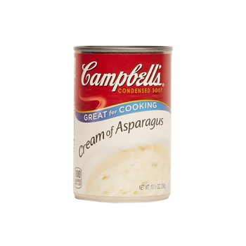 Campbell Soup Gc Cream Of Asprgus 10.5oz