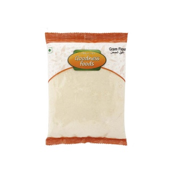 Goodness Foods Gram Flour 500g