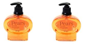 Pears Hand Wash Liquid 2 x 237 ml