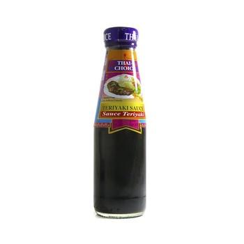 Thai Choice Teriyaki Sauce 200 ml
