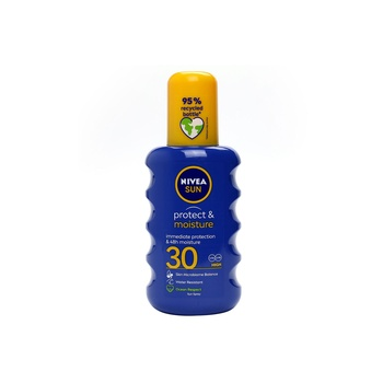 Nivea Sun Spray SPF 30 200 ml