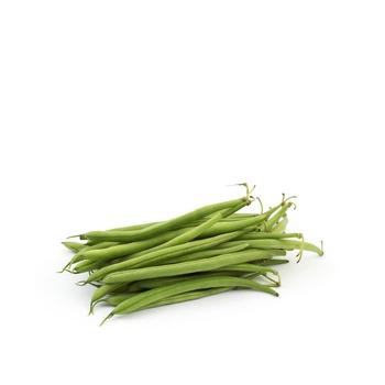Beans Green Local