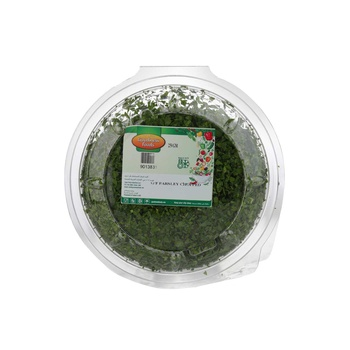 Goodness Foods Parsley Chopped 250g