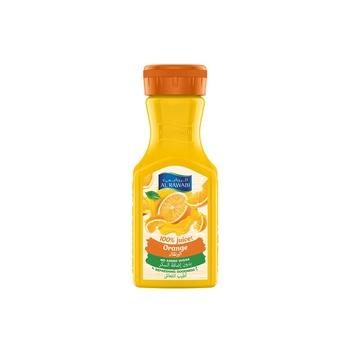 Al Rawabi Orange Juice 350ml