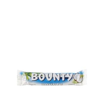 Bounty Double Chocolate 55g