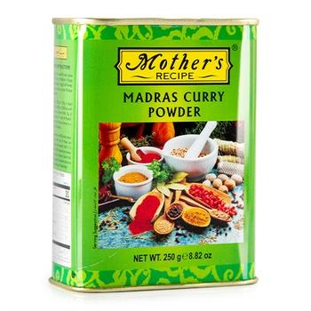 Mother Recipe Madras Curry Powder 250g