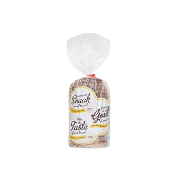 Vienna Bakery Gluten & Lactose Free Loaf Multicereal 400g