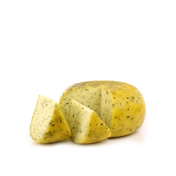 Dhafer Gouda With Herbs