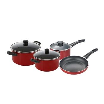 Prestige Cookware 7pcs set