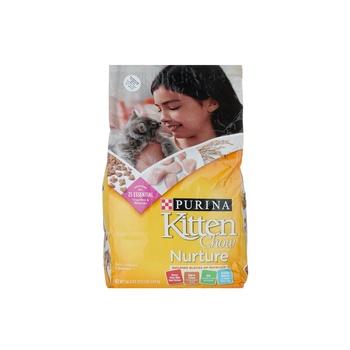 Kitten Chow 3.15Lb