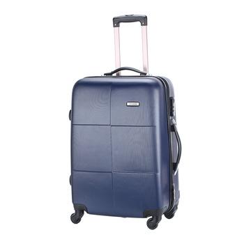 Voyager Trolley Bag 24cm - Black