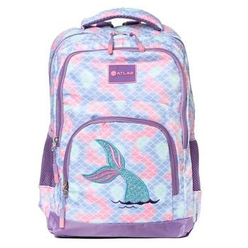"""School Bag 16 """" Mermaid tail"""