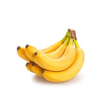 Banana Chiquita Equador