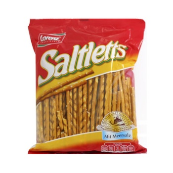 Lorenz Saltletts Sticks Classic 150g