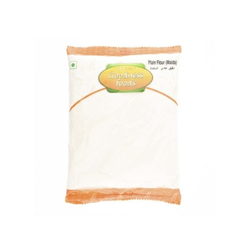 Goodness Foods Plain-Flour (Maida) 500g